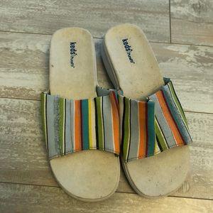 KEDS sandals 👡